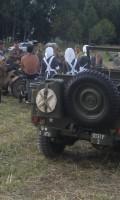Военный фестиваль «ПОЛЕ БОЯ» 2013г