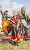XVIII военно-исторический фестиваль «Душоновские маневры»