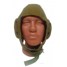 Шлем Авиатехника защитного цвета