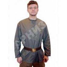 Рубашка нательная зимняя защитного цвета