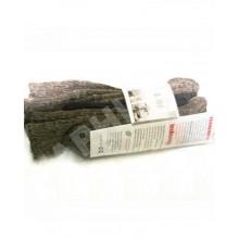 Носки шерстяные (2+1)