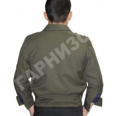 Куртка парадная п/ш