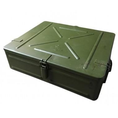 Автомобильный комплект для специальной обработки военной техники ДК-4К