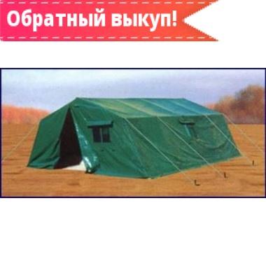 Палатка каркасная  Марс-40