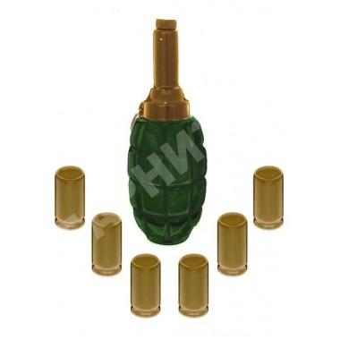 Подарочный набор Штоф с рюмками Граната