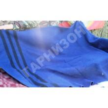 Одеяло полушерстяное армейское конверсионное