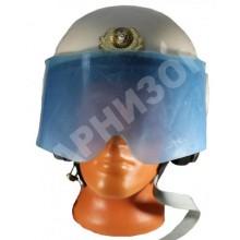 Шлем мотто ГАИ СССР