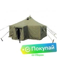 Аренда палатки брезентовой УСТ-56