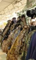Выставка Охота и Рыболовство на Руси - сентябрь 2011 года