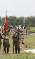 XV военно-исторический фестиваль «Душоновские манёвры 2013»