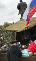 День Победы 2017 - г. Домодедово