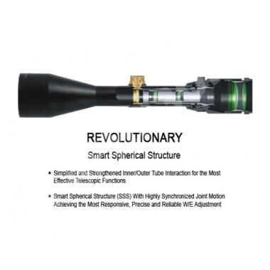 Оптический прицел Leapers 4x32 Full Size, Mil-Dot, (SCP-U432FW)