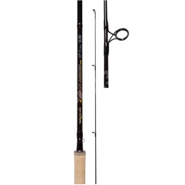 Спиннинг Карбон Black Arrow2.4м