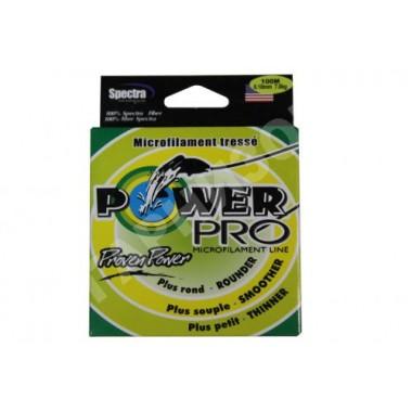 Леска плетенка Power pro