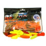 Рыбка силикон RELAX USA