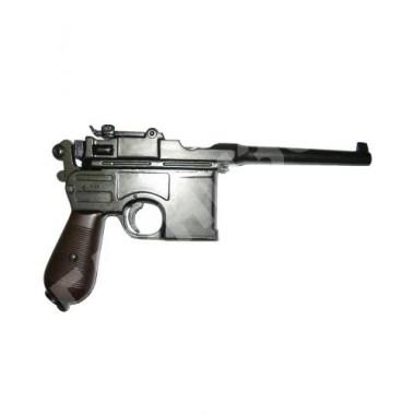 Маузер пистолет пласт. рук. DE-1024 (макет)
