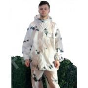 Костюм зимний маскировочный Клякса (Куртка+брюки)